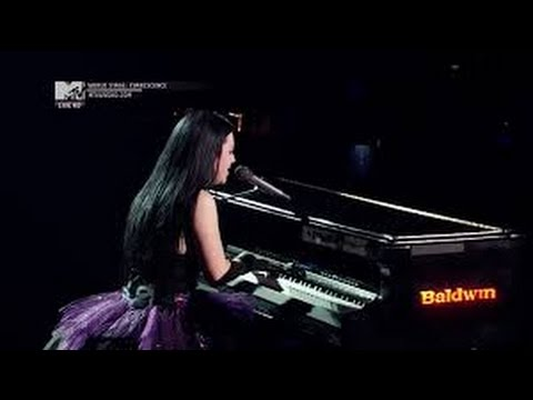 Evanescence  My Immortal  at Little Rock 2012