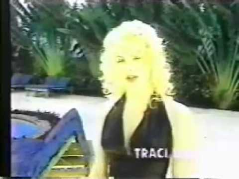 Traci Lords - 1995 Interview