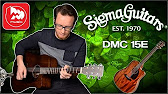 Недорогие гитары, которые круто звучат | www.gitaraclub.ru - YouTube