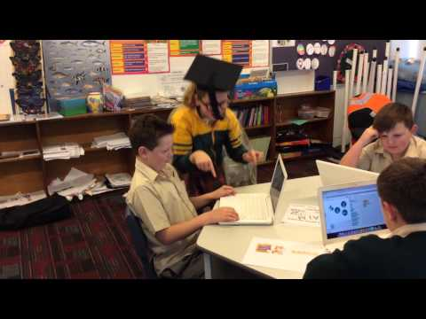 Our Lady of Mercy Catholic School FIRST LEGO League Grant Application