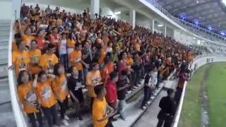 Video Gol Pertandingan Mitra Kukar vs Pusamania Borneo FC