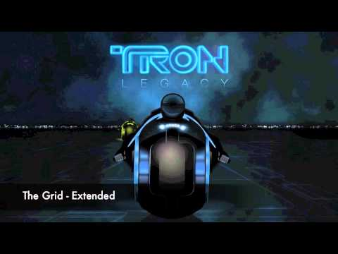 Tr: Legacy  The Grid Instrumental Extended