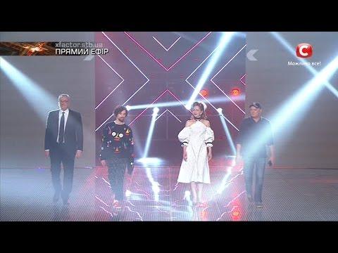 Видео, Судьи  ФИНАЛ Х-фактор-7 17.12.2016