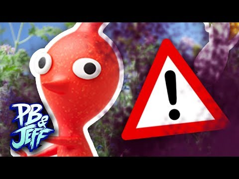 PIKMIN ARE SUFFERING! - Pikmin 2 (Part 20)