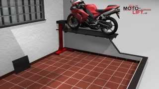 Www.moto-lift.de ,motorcycle Lift,bikelift,motorradhebebühne,bike Lift,moto Lift,motorcycle Lift,