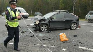 Произошло ДТП. Однако, виновник ДТП даже не коснулся автомобиля. Что делать?