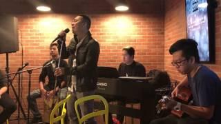 Mùa Xuân Của Mẹ - Tùng Giang fr Dreamers Acoustic