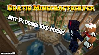 Minecraft Spielen Deutsch Minecraft Mod Server Erstellen Nitrado - Minecraft server erstellen nitrado