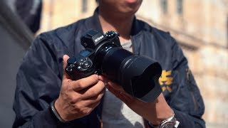 nikon Z7 - Best Choice Full Frame Mirrorless?