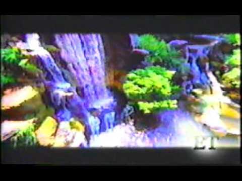 TLC Making Of Waterfalls
