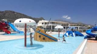 Sunshine Crete Village , Crete Island & Girit Adası