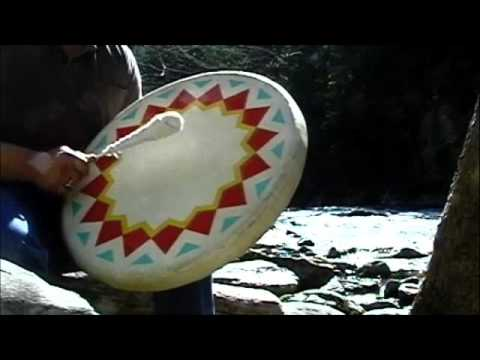 Cherokee Memorial Song