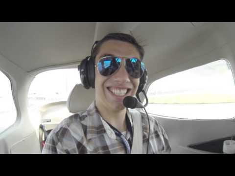 Embry Riddle Aeronautical University - Flight Exploration Summer Camp