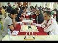 Trực tiếp vòng 4 DTM 2017 : Lại Lý Huynh (BDU) vs Vũ Hữu Cường (HNO)