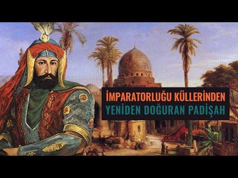 SULTAN 4. MURAD | Osmanlı'nın Kuvveti