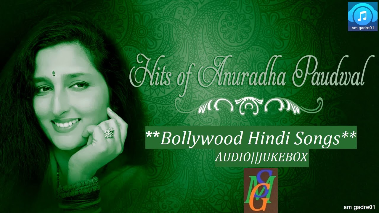 Book / Hire Anuradha Paudwal for Events in Best Prices - StarClinch