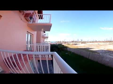 Island Seas Resort - Grand Bahama OCEAN VIEW ROOM IN VR Y'ALL!