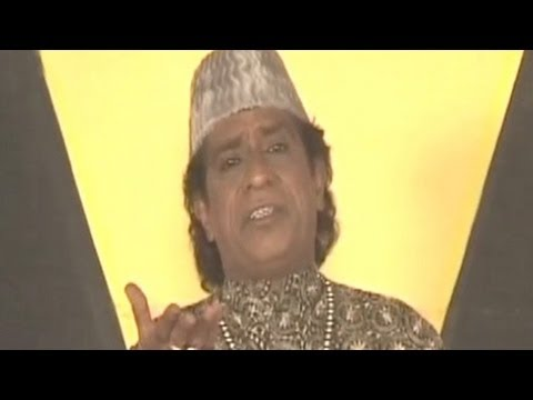 Khabi Na Maa Baap Ka Dil Dukhana, Qawwali Song