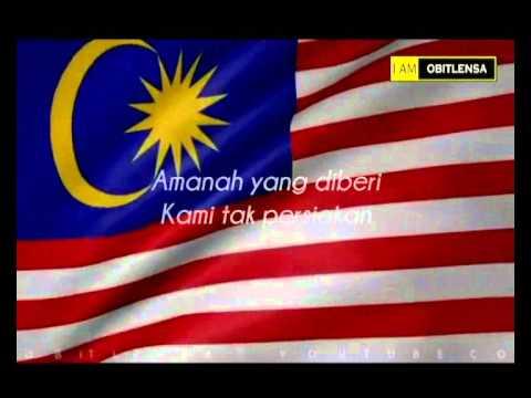Guru Malaysia Minus One With Lyrics Youtube