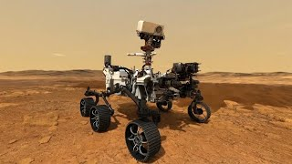 video: Watch: How NASA's new Mars rover will search for signs of ancient life on the red planet