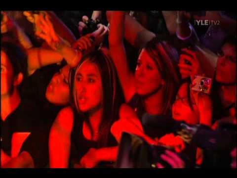 Concierto Tokio Hotel HD (Live) - Parte 4 (Don't Jump)