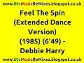 Miniature de la vidéo de la chanson Feel The Spin (Jellybean Mix)