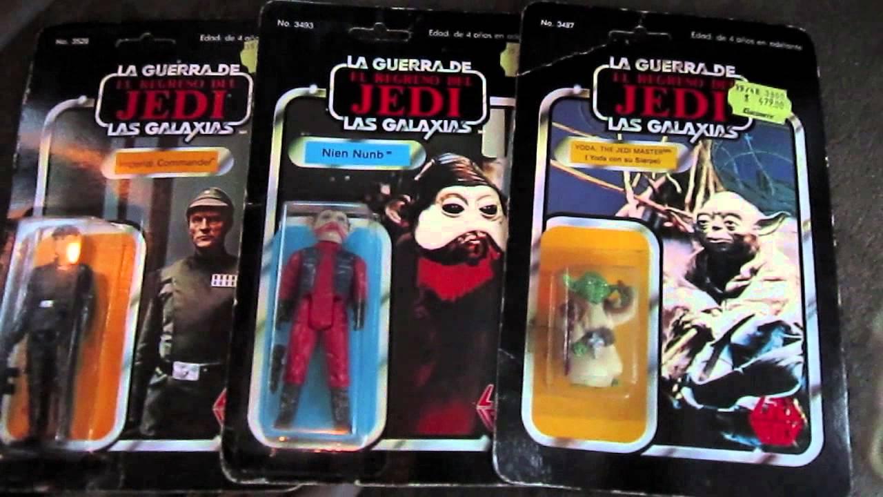 Star Wars - Personajes - Toys R Us