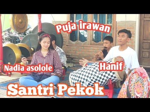 Santri Pekok // Lagu Jaranan //aps Official