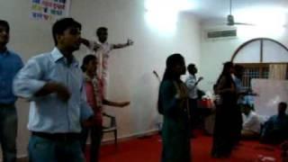 Jaipur AG Youth - Ab Aao Pyar Se - (VBS - May