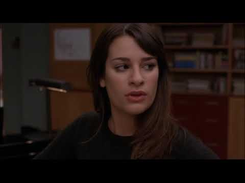 Glee - Take Me Or Leave Me (Full Performance + Scene) 2x13