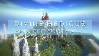 Download lagu DivineMedicus - Project Portfolio
