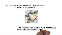 Greenwood Village Locksmith