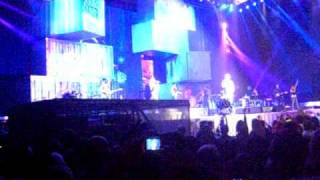 Eros Ramazzotti - Questo Immenso Show, 22:00 MSK