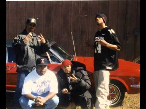 11. Road Dawgs feat Thump & G-Rock - Game Control - Queen Street Bloods