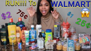 Walmart Has Some Bomb Hidden Clearance! 😱 | GINA JYNEEN
