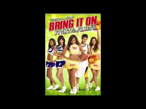 Bring It On  We Are The Dream Team  Daniel Lee Curtis