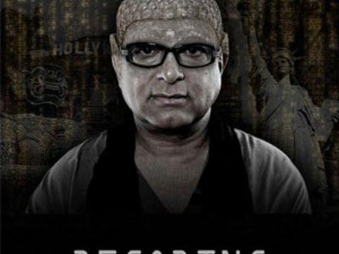 """De-Mystifying Deepak Chopra with """"Decoding Deepak,"""" Director Gotham Chopra"""