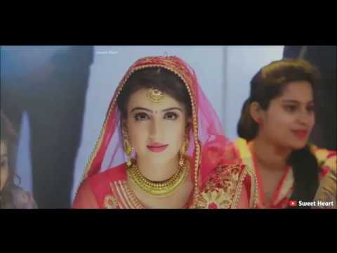 DILKASH AANKHEIN NIKHRA CHEHRA@ New Whatsapp Status Song....