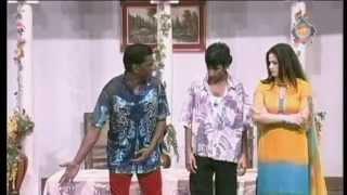 Best of Sakhawat Naz Amanat Chan Pakistani Stage Drama