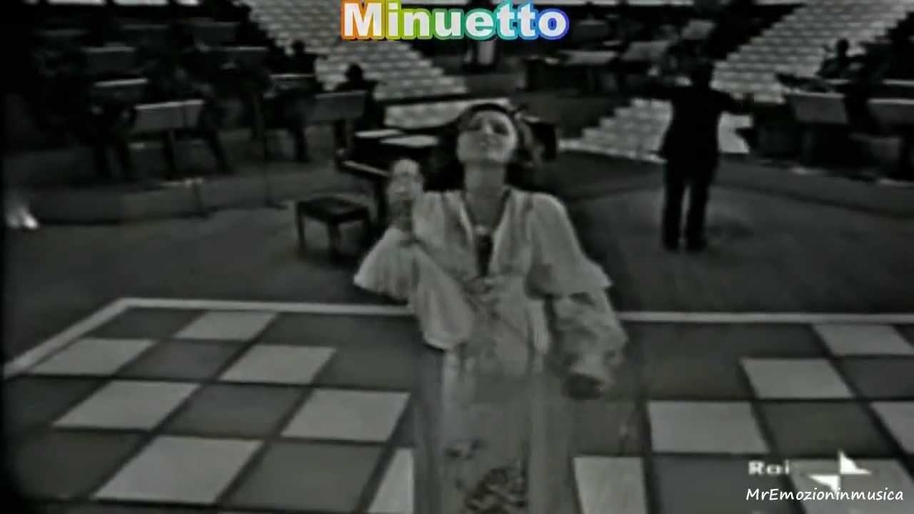 Hit parade Italia 1973 - YouTube