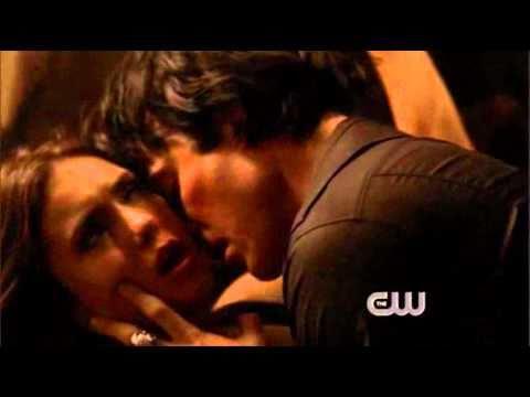 Download The Vampire Diaries - 2x01:The Return | Damon & Katherine Meet