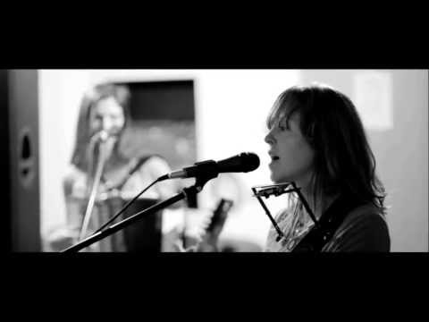 Ghost Narrative - Emily Barker & The Red Clay Halo