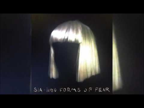 Sia - Chandelier (Audio & Download) 320 Kbps