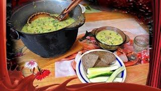 Кулеш - легенда полевой кухни!