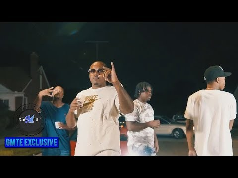 "Doughboy Roc ft Big Quis, HBK, June Taylor, Doughboy clay ""Money aint a thing"""