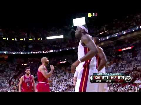 LeBron James Top 20 Blocks   2012 13 NBA Season1]