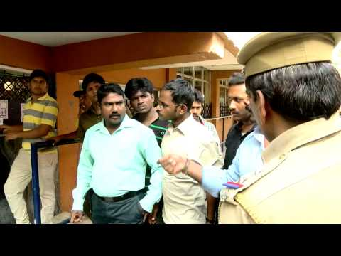 Uttama Villain Show Got Canceled Across India - Angry Fans Entered into an Argument with Theaters - RedPix 24x7