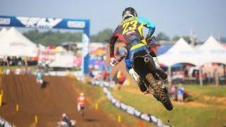 Aaron Plessinger Battles the Track at Muddy Creek | Moto Spy Ep 3
