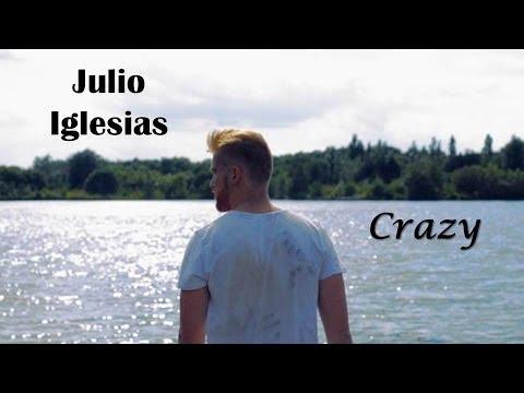 Crazy   Julio Iglesias (TRADUÇÃO) HD (Lyrics Video)
