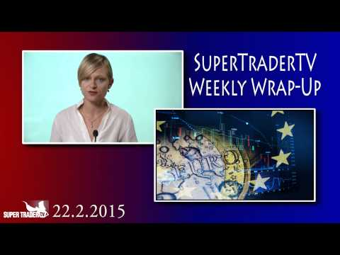 Weekly Wrap Up 22.2.15
